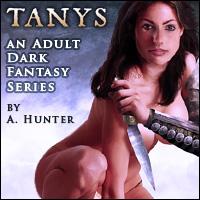 Tanys: Adult Dark Fantasy